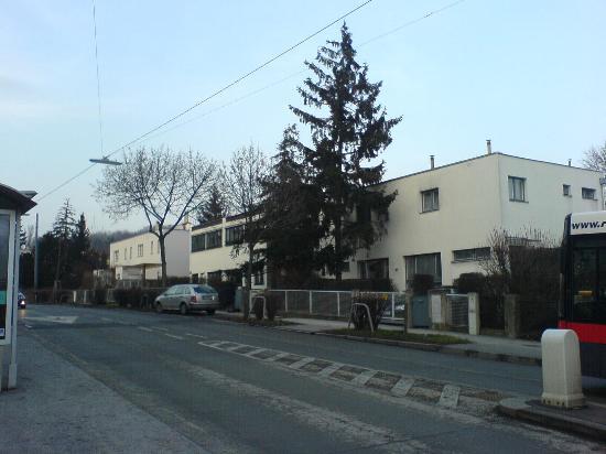 Werkbundsiedlung Wien