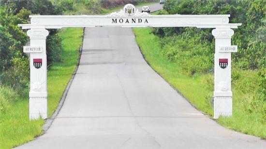 Bye Moanda