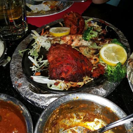 Indian Food Bradenton