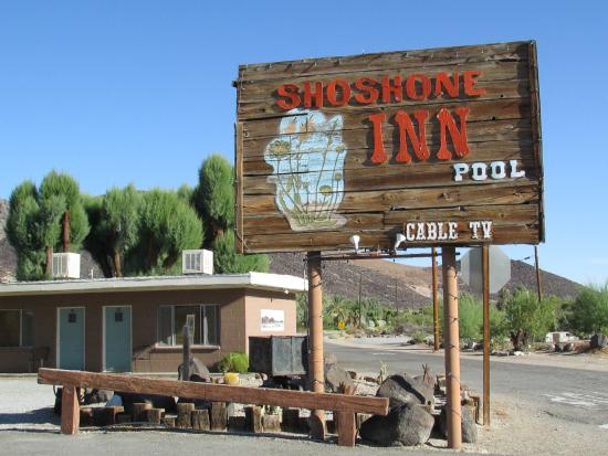 Shoshone Inn Photo