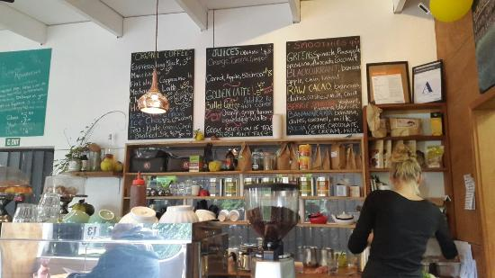 Spice Cafe & Wine Bar