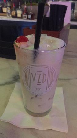 VZD's Restaurant & Bar