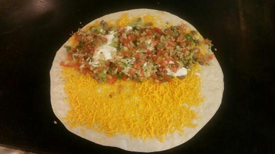 Rolando's Mexican Food