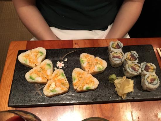 FUJI Japanese Restaurant: photo1.jpg