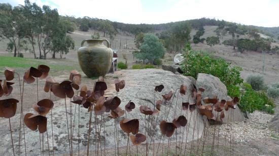 Mica Grange Garden