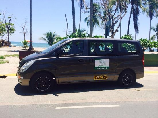 Jaco Ride Shuttle & Tours