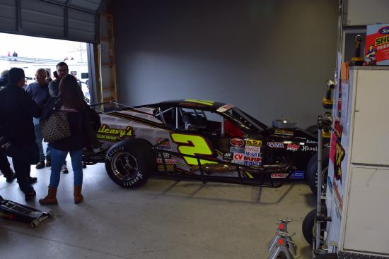 Thompson Speedway Motorsports Park