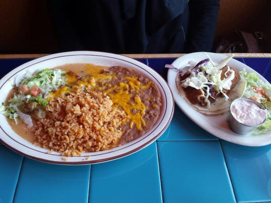 Casa Grande Restaurant Chino Valley Az