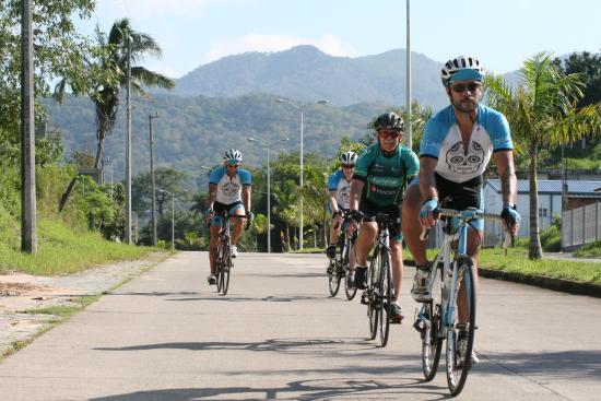 Bici Bucerias - Puerto Vallarta Cycling Tours