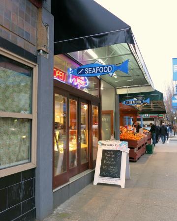 Shops at Denman.