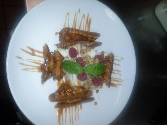 Enoteca Restaurant & Lounge: Enoteca