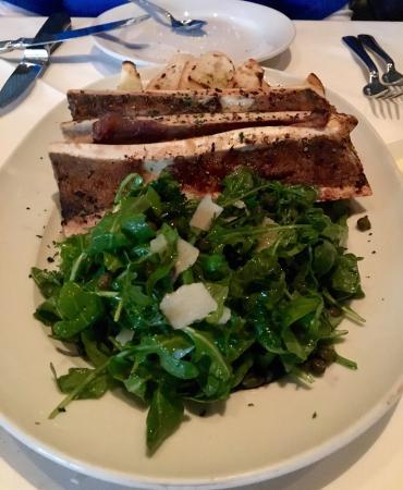Food - Mastro's Steakhouse Photo