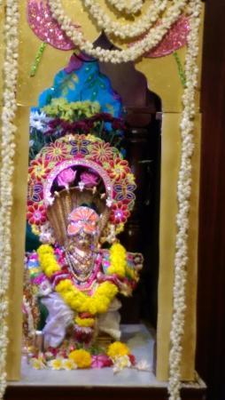 Sri Krishna Mandir