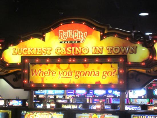 Rail city casino sparks treasure island casino in welch