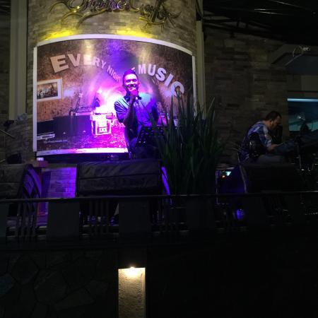 The Stone Cafe: photo1.jpg