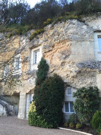 Les Hautes Roches Photo