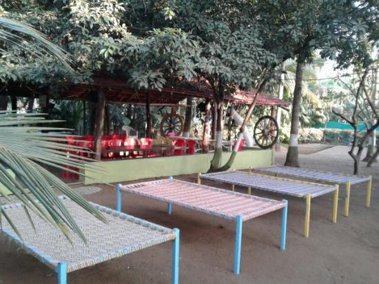 Lush Green Home Stay Kelva Beach Palghar Www Kelvalushgreen