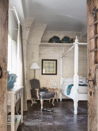 San Cassiano, Italia: Room