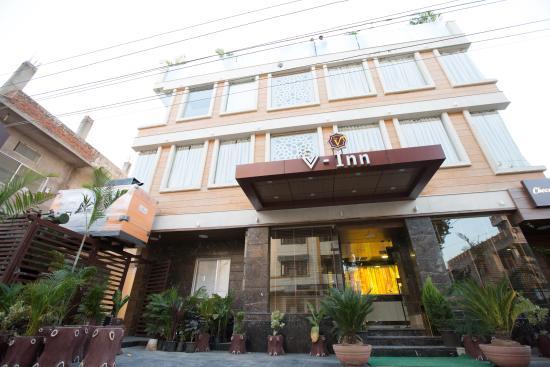 Hotel V Inn Jaipur