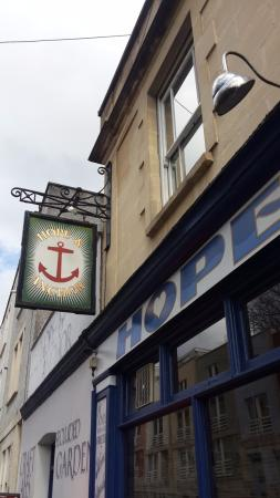 Hope & Anchor Picture