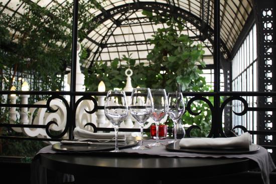 20160515 130709 picture of les 4 sergents la for Cuisine 3d la rochelle