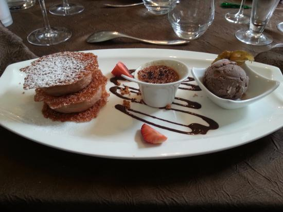 Picture of le ricordeau loudun tripadvisor for Restaurant ricordeau