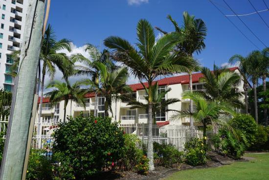 Key Largo Apartments Picture