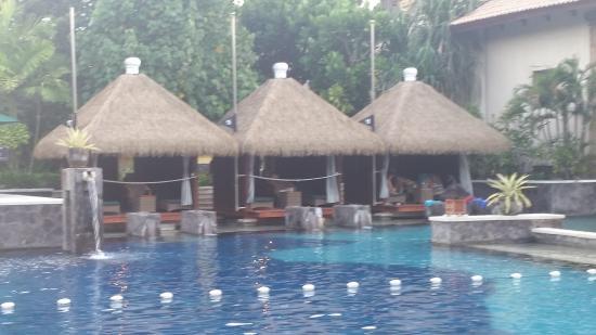 cabana numbers 17 16 and 15 picture of hard rock hotel bali kuta rh tripadvisor com au