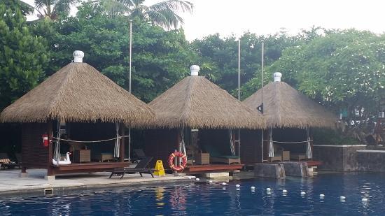 cabana numbers 20 19 and 18 picture of hard rock hotel bali kuta rh tripadvisor com sg