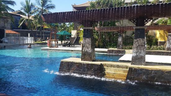 view from cabana 13 picture of hard rock hotel bali kuta rh tripadvisor com au