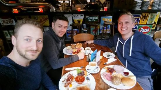 Cafe Bleu Karlsruhe Weststadt Restaurant Bewertungen