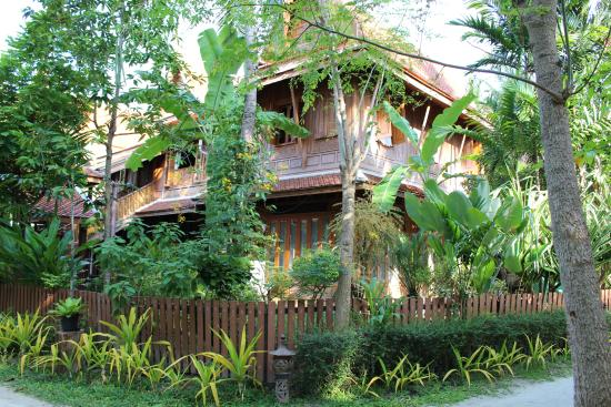 Maison des propri taire chaweng garden beach for Achat maison direct proprietaire