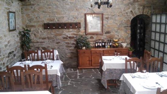imagen Mesón Casa Gloria en Santiago Millas