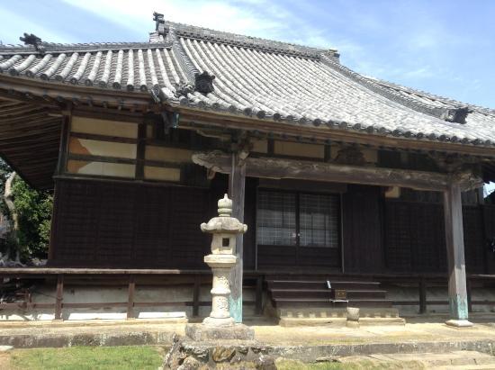 Soun-ji Temple