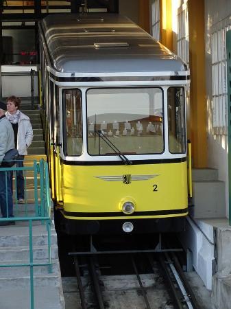 Standseilbahn Dresden: Dresden, Standseilbahn