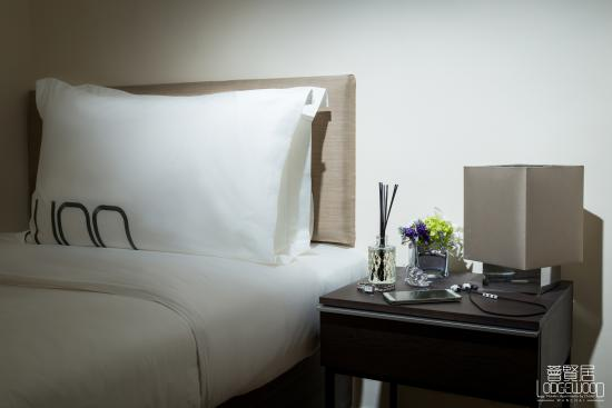 Lodgewood by L'hotel Wanchai Hong Kong: Two-bedroom Apartment