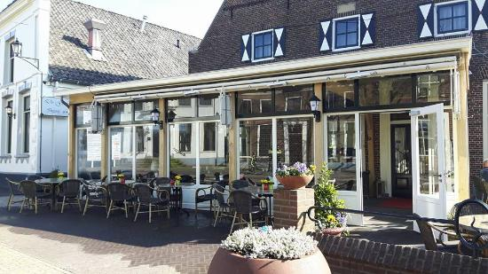 Cafe-Restaurant Stegers