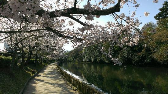 Nango Park