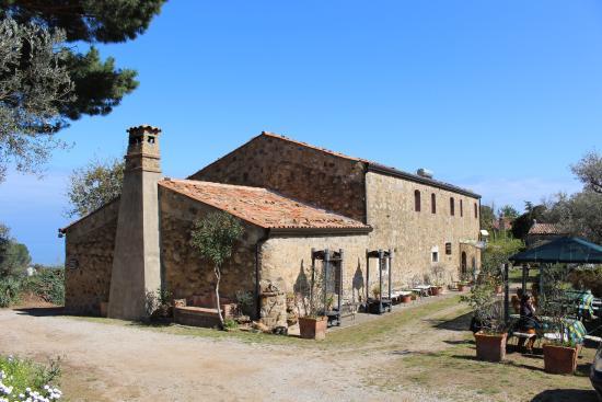 Agriturismo Villa Nicetta Photo