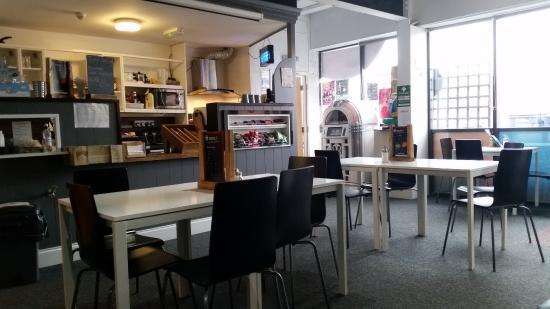 P.A.C.E Cafe