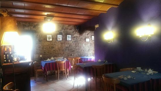 La Sala Bar-Restaurante