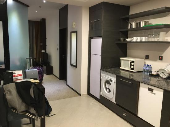 Lotus Hotel Apartments & Spa, Dubai Marina: photo0.jpg