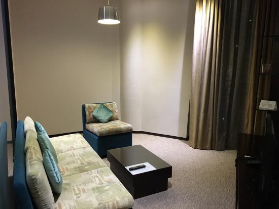 Lotus Hotel Apartments & Spa, Dubai Marina: photo1.jpg