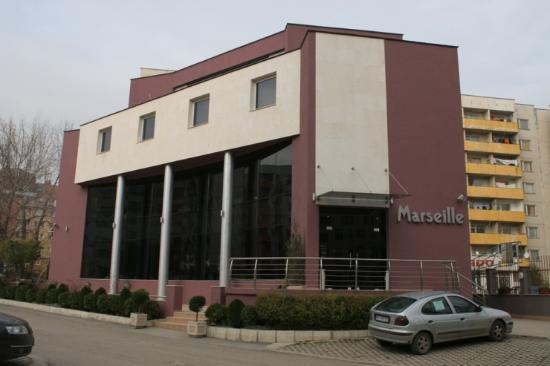 Marseille Bar&Dinner