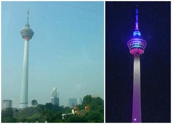Image result for kuala lumpur Tower