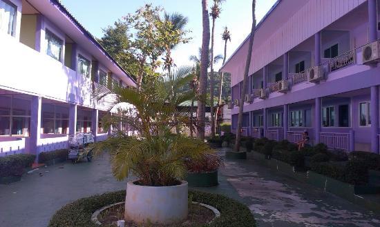 Phi Phi Don Chukit Resort Photo