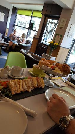 Bliss Cafe: 20160409_123959_large.jpg