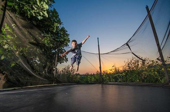 Kfar Yehezkel, Israel: Fun For Kids