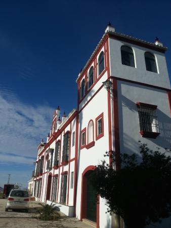 Hacienda Las Alcabalas