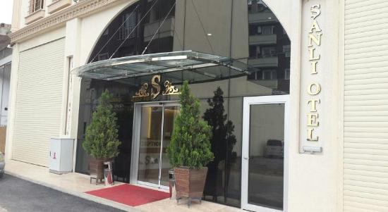 Sanli Hotel Hammam & Sauna